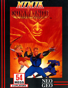 ninjacommando